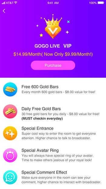cara download gogo live mod tanpa coin